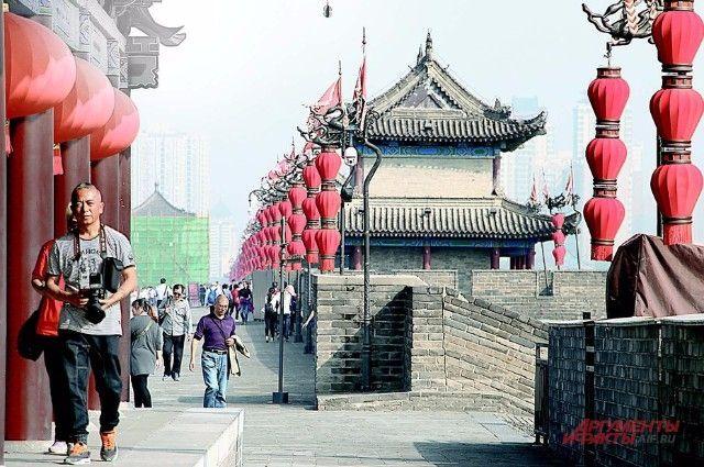 В Китае уверены: нашим странам в нынешних условиях надо действовать сообща.