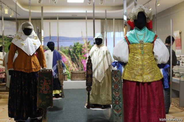 Выставка «Красота богоданная, красота рукодельная»