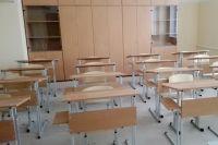 Запись в школу началась сегодня в 9:00.