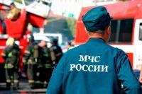 На Урале мсштабные перестановки в МЧС