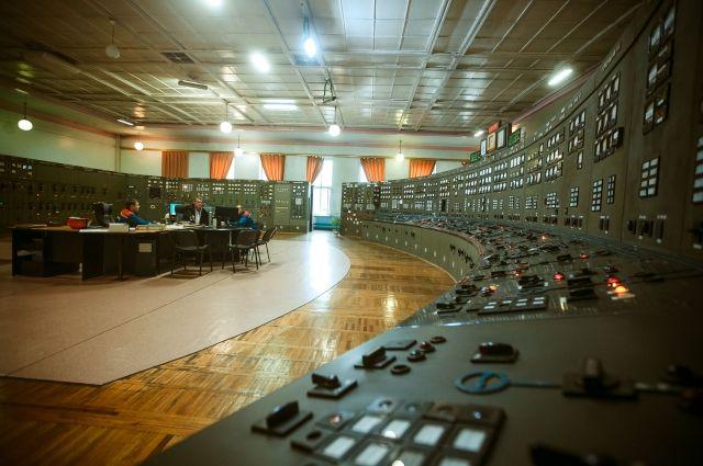 Кузнецкая ТЭЦ, по мнению её руководства, готова принять дополнительную нагрузку.
