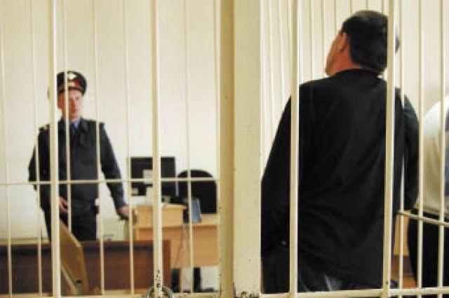 Убийца помощницы депутата Заксобрания Новосибирска осужден на13 лет