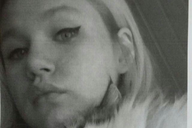 Полиция просит помощи новосибирцев в поиске пропавшей