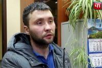 Юрий Тиунов.