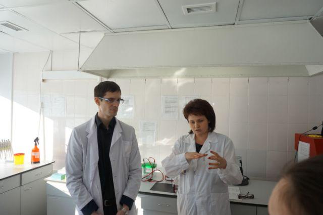 Елена Антонова и Алексей Соловьев рассказывают о проекте, который действительно вывел регион на первые позиции в изучении конкретной проблемы.