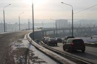 Средняя скорость движения автомобилей – 40 км/ч.