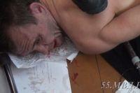 Росгвардия и полиция в короткие сроки обезвредила злоумышленника.