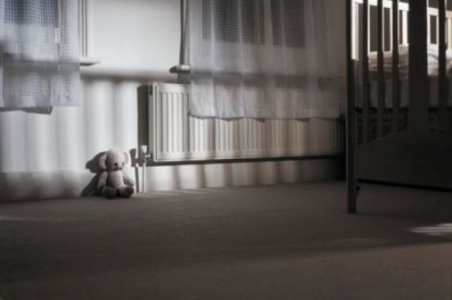 В клинике Белгородского района скончался полуторагодовалый ребёнок