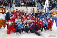Финал ЧМ-2015 по бенди стал поистине драматичным: ещё на 83-й минуте российская сборная проигрывала 1:3, чтобы через считанные минуты на табло высветилось - 5:3 в пользу России.