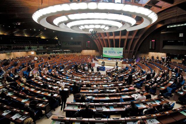 Европарламент отложил голосование забезвизовый режим сГрузией