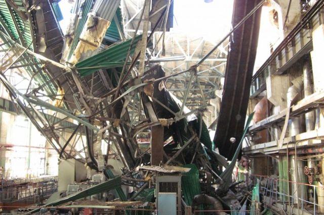 ВПензе свыше 200 домов остались без отопления из-за трагедии наТЭЦ