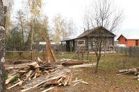 ЧП произошло в одном из сел Рубцовского района.