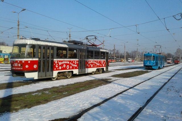 Вкраснодарском трамвае 16-летнего подростка избили приезжие сверстники