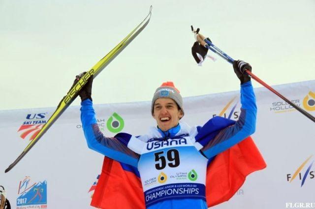 Пермская лыжница заняла 3-е место напервенстве мира среди юниоров вСША