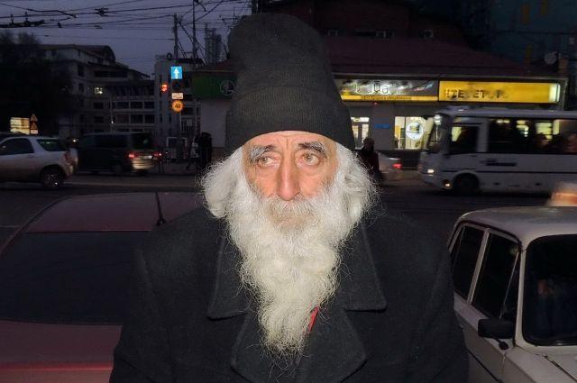 Михаил Гариян