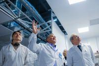 На прошлой неделе губернатор Виктор Басаргин побывал на «Медисорбе» - предприятии, которое возглавляет фармацевтический кластер.