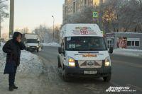 Трудности с функционированием системы общественного транспорта испытывает не только Омск.