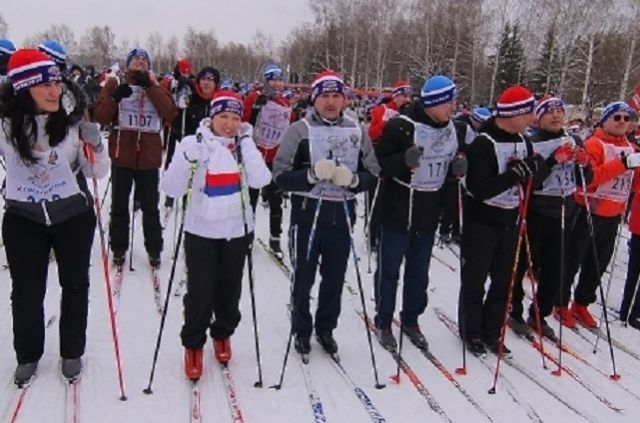 ВПензенской области пройдут Зимние сельские спортивные игры