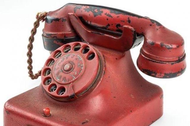 Собственный телефон Гитлера выставлен нааукцион вСША