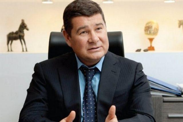 Вгосударстве Украина расцвел новый вид рейдерства— руководитель НАБУ