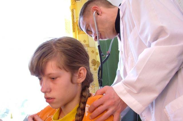 В прошлом году вместо 60 врачей в сельскую местность приехали 90.