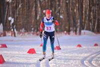 Эльмира Гаянова завоевала третье место.