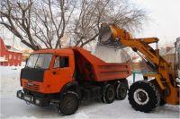 В Прокопьевске готовятся к весеннему паводку.
