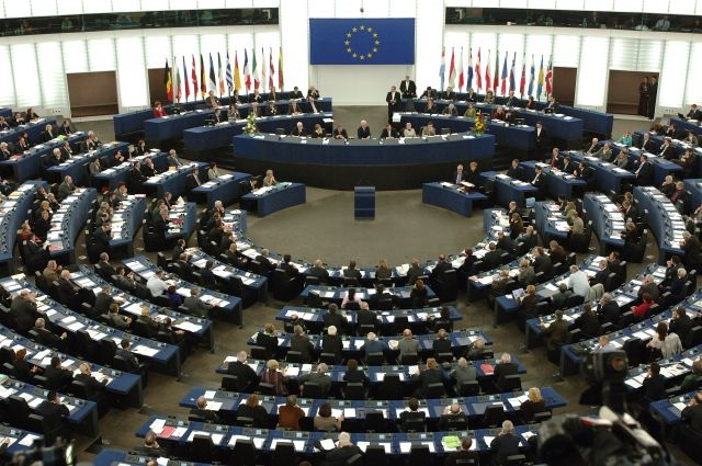 Европарламент поддержал отмену виз для жителей Грузии