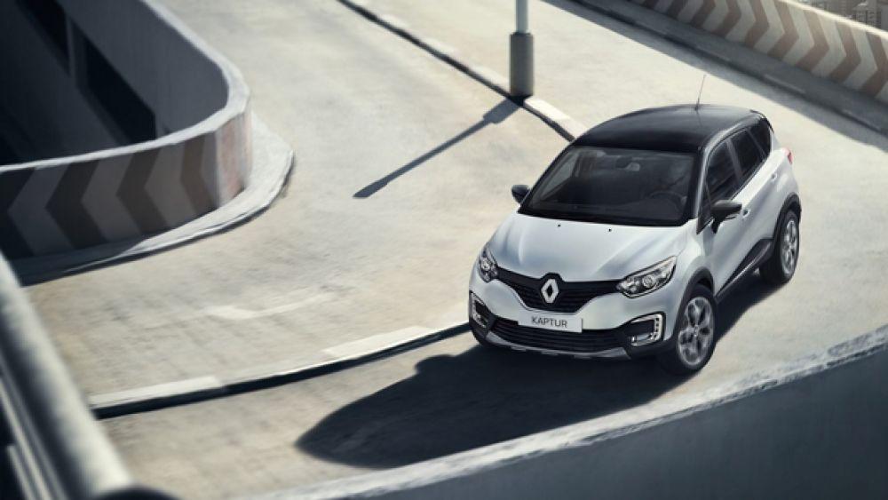 Renault Kaptur также попал в список лучших кроссоверов за свой яркий дизайн и за техническую начинку от Renault Duster. Правда, в отличие от одноплатформенного собрата Kaptur оснащен намного лучше.