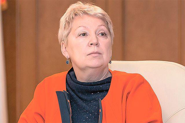 Васильева вручила русским ученым правительственные премии за2016 год