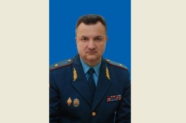 Алексей Шиканов