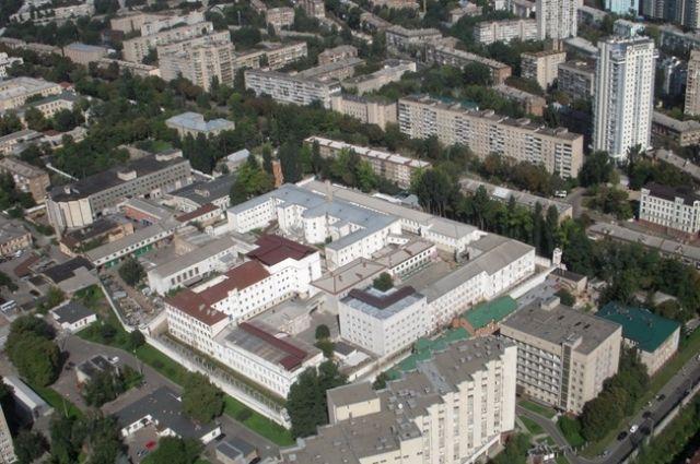Минюст оценил Лукьяновское СИЗО в30 млн. долларов США