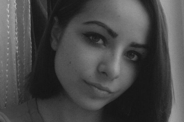 15-летнюю Людмилу Логвиненко в последний раз видели 25 января.