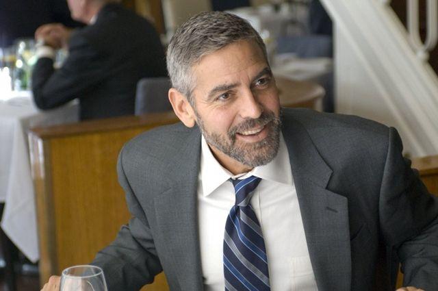 Джордж Клуни получит почетную премию «Сезар»
