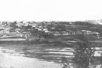 В середине 20-х годов Щегловск почти не отличался от деревни Щеглово.