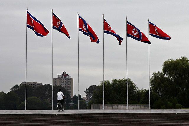 Ким Чен Ын сократил министра госбезопасности КНДР «зазлоупотребление властью»
