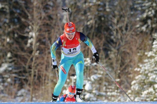 Русский биатлонист Корастылев завоевал серебро в особой гонке наУниверсиаде