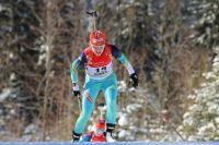 Надежда Белкина завоевала первую золотую награду для Украины