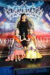 Это ростовские, донские и российские красавицы; известные модели, звёзды кино и шоу-бизнеса; победительницы конкурса формата «Миссис».