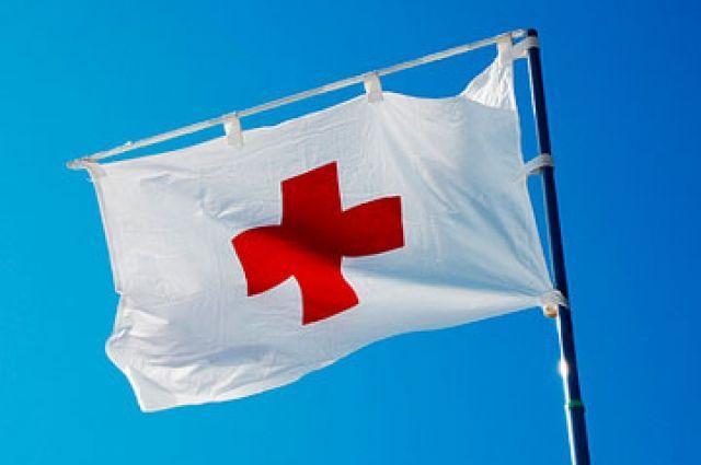 Красный Крест поможет Авдеевке топливом