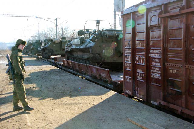 Отконфликта вУкраинском государстве Адыгею начнет защищать артиллерийская бригада