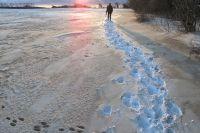 Бесплатные талоны для вывоза снега на полигоны можно получить в окружных администрациях.