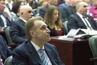 Игорь Шувалов посетил семинар-практикум «Пять шагов к благоустройству моногорода».