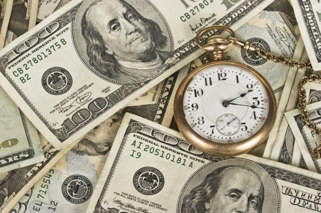 Госдолг Украины вырос на $5,47 млрд загод