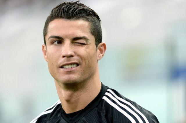 Футболисты возглавили рейтинг самых высокооплачиваемых спортсменов мира