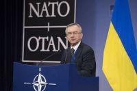 Игорь Долгов занимал в Минобороны пост заместителя по вопросам европейской интеграции