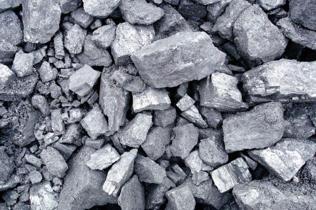 Шахтерам компании «Кингкоул» вкачестве помощи выделили 55 тонн угля