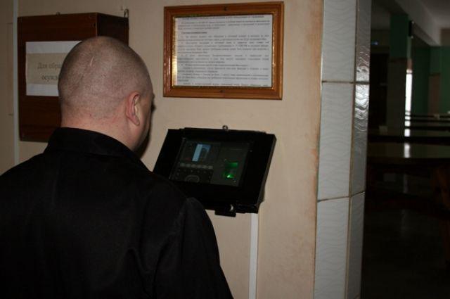 Все стационарные считыватели биометрической регистрации установлены в столовых учреждений.