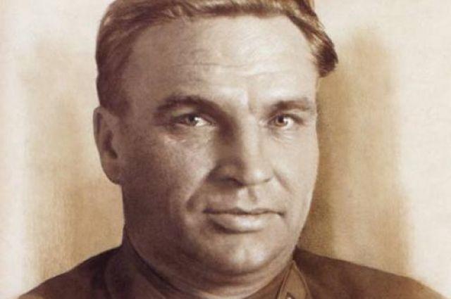 Валерий Чкалов