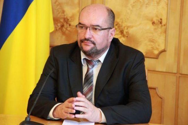 Василий Брензович